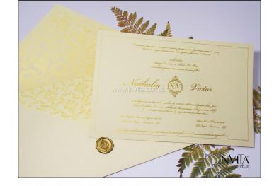 Convites de Casamento Brasília - DF